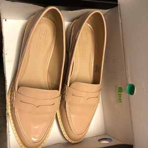 ASOS loafers